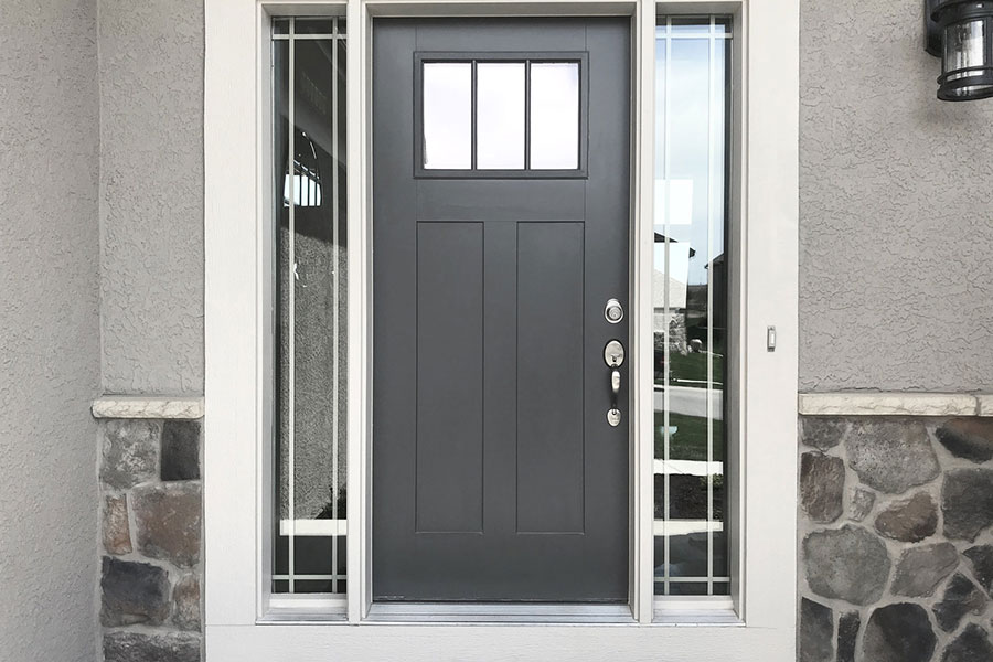 Chicago Door Installation And Repair Services