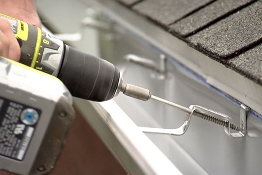 Gutter Replacement And Repair Services