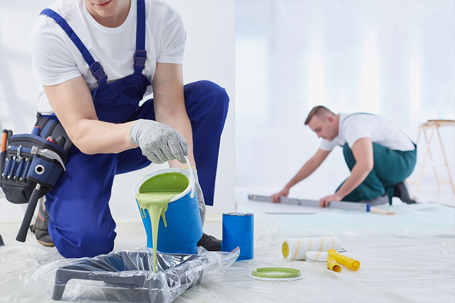 Chicago Painting Services