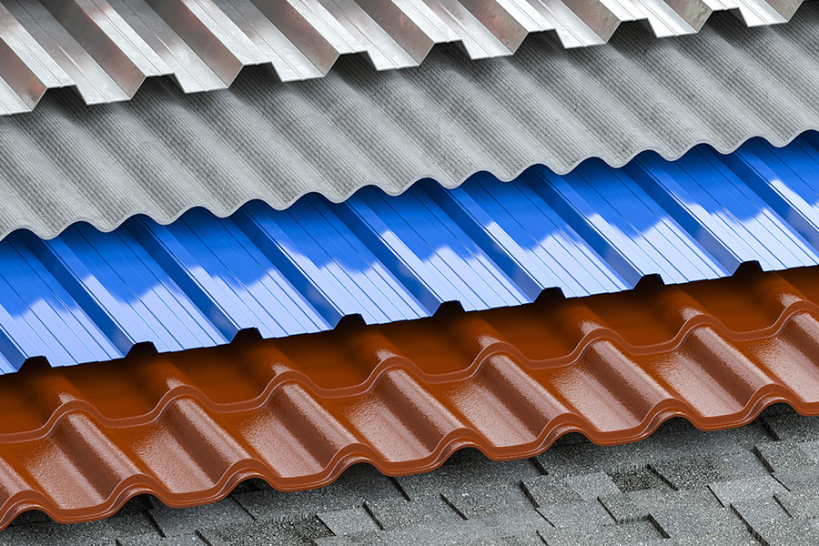 Chicago roofing services
