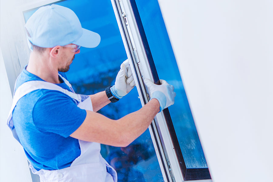 Chicago Window Repair, Replacement And Installation Services