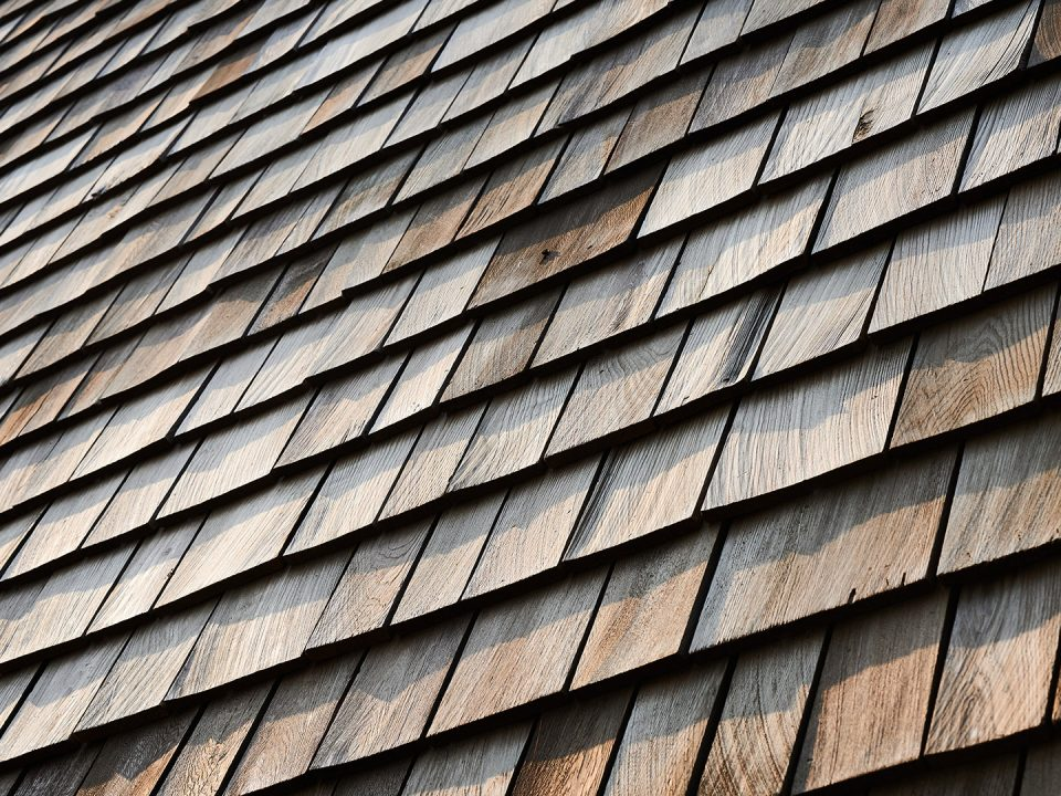 Types of Roofing Services